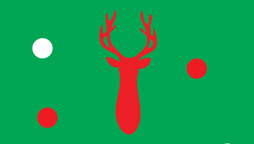 Christmas Branding