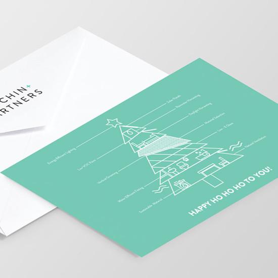 green energy branding